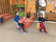 Karnevalové a cirkusové radovánky