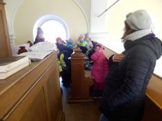 Varhanní koncert v kostele